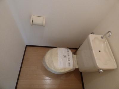 【トイレ】アーバン鳥飼