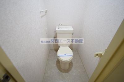 【トイレ】ル・ボオン21