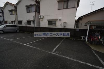【駐車場】ル・ボオン21