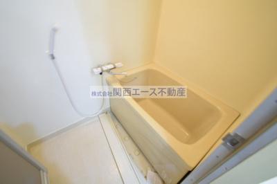 【浴室】ル・ボオン21