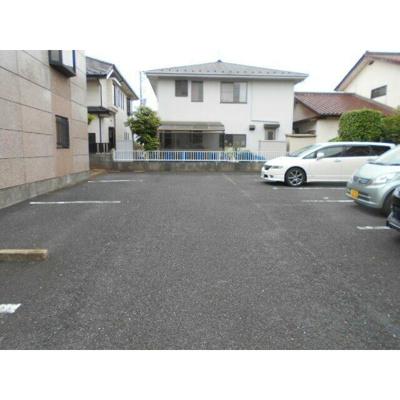 【駐車場】マンション23