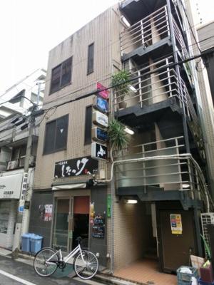 【外観】シャトー蒲田12