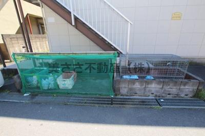 【その他共用部分】エステートピアモアレ