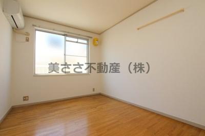 【居間・リビング】エステートピアモアレ