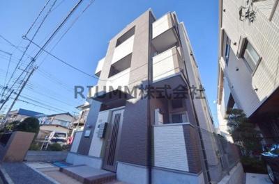 【外観】ジーレジデンスコイワ(G-Residence Koiwa)