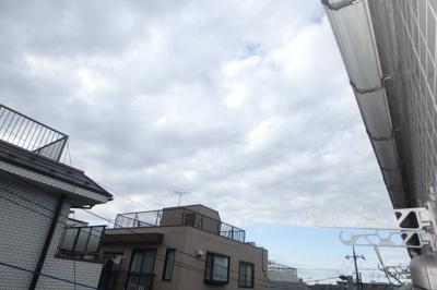 【展望】ソレイユドミ
