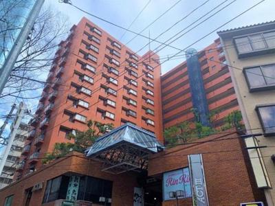 大阪メトロ谷町線「中津長」駅徒歩2分です。