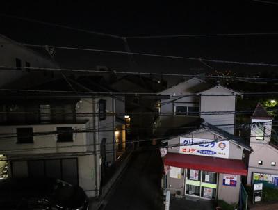 【展望】ハーモニーテラス町屋Ⅱ