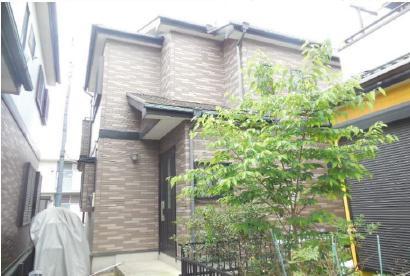 【外観】鴻巣市新宿2丁目 中古一戸建て