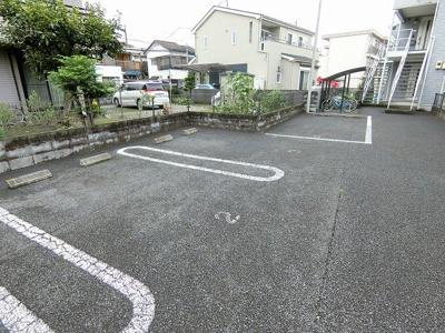 【駐車場】グランマーレ