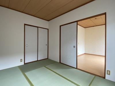 【和室】田園コーポ