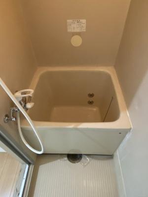 【浴室】田園コーポ