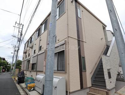 【外観】ハーモニーテラス東高円寺
