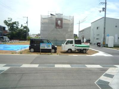 【外観】高知市朝倉横町7号地