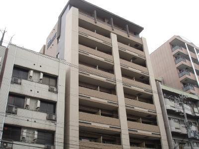 【外観】スワンズ京都二条城北