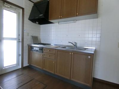 【キッチン】垂水区星陵台7丁目 中古戸建