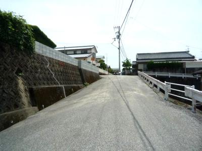 【外観】高知市瀬戸東町新築戸建