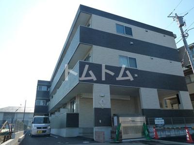 【外観】サンライズ津田沼Ⅲ