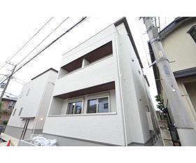 【外観】WOOD HOUSE WEST