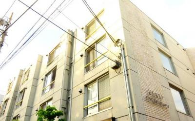 【外観】ZESTY駒沢大学Ⅱ
