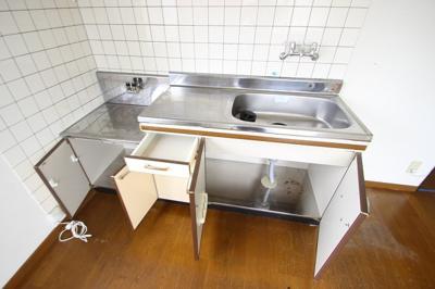 【キッチン】ISHIDA3