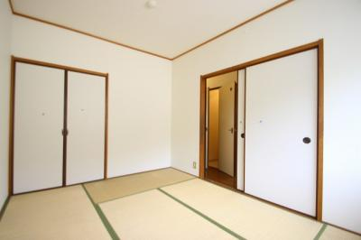 【寝室】ISHIDA3