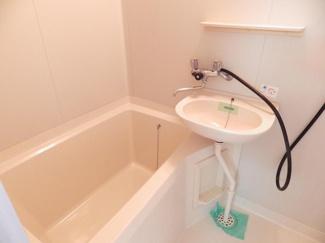 【浴室】ダイドウコーポ