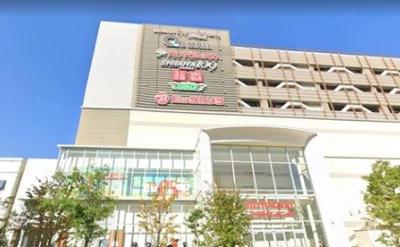 【周辺】阿倍野筋3丁目 売土地