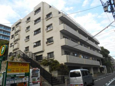 【周辺】シルクハウス横浜