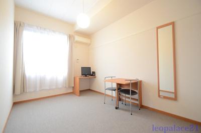 【居間・リビング】オパレスルーメット中之茶屋