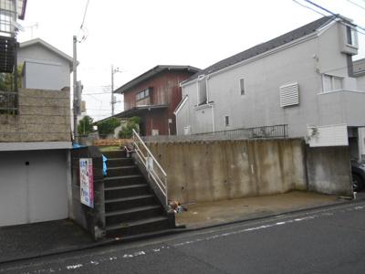 【外観】平戸二丁目新築戸建