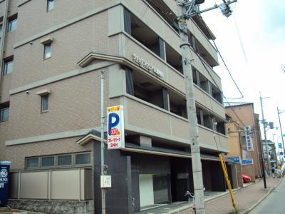 【外観】ラナップスクエア京都鴨川