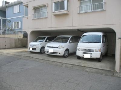 【駐車場】第2フェニックス