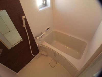 【浴室】グランメール上沢