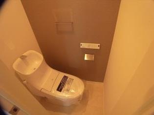 【トイレ】グランメール上沢