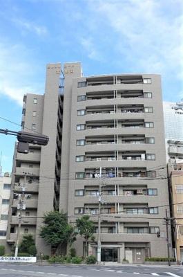 【外観】セレッソコート北梅田
