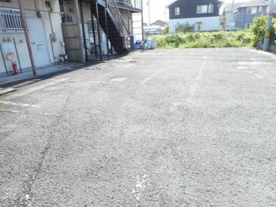 【外観】松本アパート