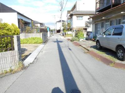 【周辺】松本アパート
