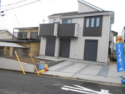 【外観】名瀬町新築戸建