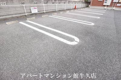【駐車場】オズ ワールド Ⅰ