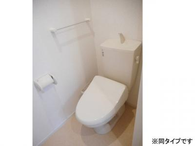 【トイレ】オズ ワールド Ⅰ