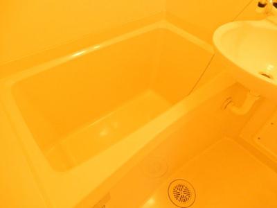 【浴室】レオパレスレクエルド