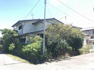 【外観】野洲市六条 売土地