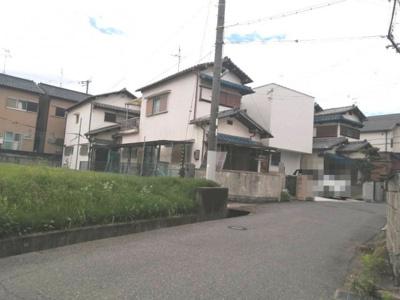 【外観】岸和田市土生町 土地