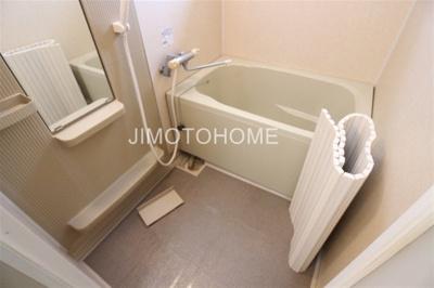 【浴室】合川マンション