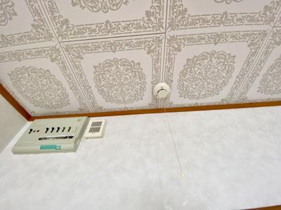 【和室】鍋島マンション