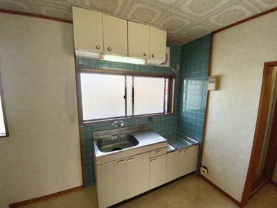 【洋室】鍋島マンション