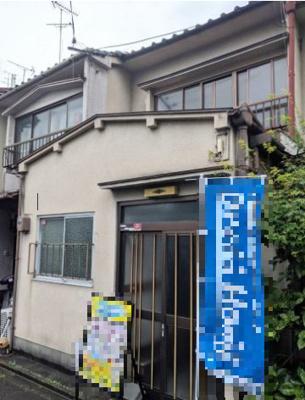 【外観】下京区西七条南月読町