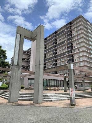 【外観】西神中央ウエステージ弐番館