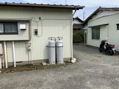 【展望】棟割住宅